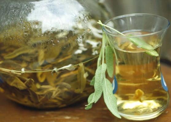 ceai-salvie
