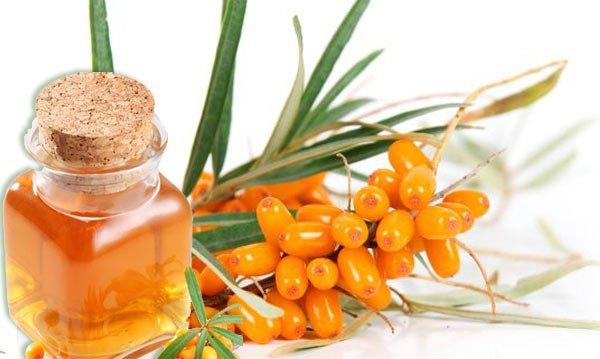 Uleiul de catina – 10 beneficii si modul de folosire corect