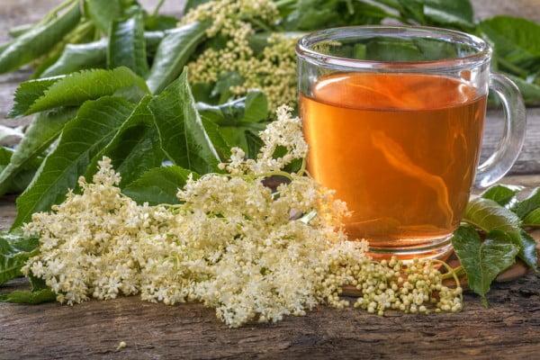 ceai de soc
