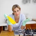 Sapte focare de infectie din casa ta