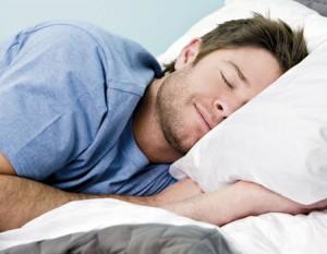 un somn odihnitor