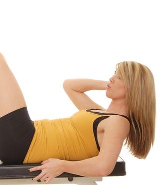 Sfaturi utile pentru un abdomen ferm
