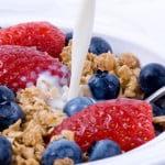 Zece alegeri dietetice pentru micul dejun