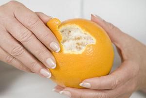 terapie cu portocale