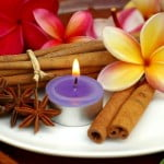 Aromaterapia alunga stresul