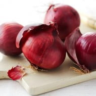 Dieta cu ceapa rosie – iute, sanatoasa si eficienta