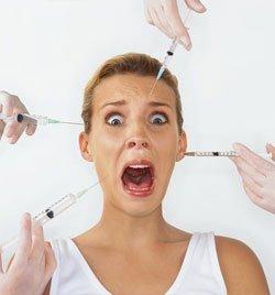 5 întrebări pe care să ţi le pui inainte de a apela la chirurgia estetică