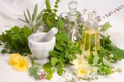 Plante vindecătoare pentru o piele sănătoasă