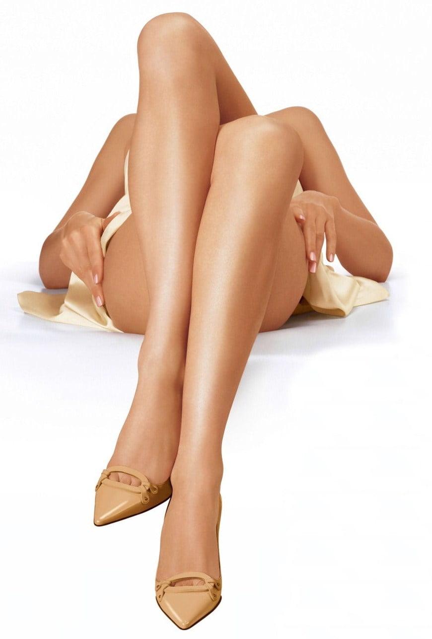 Exerciţii pentru picioare frumoase