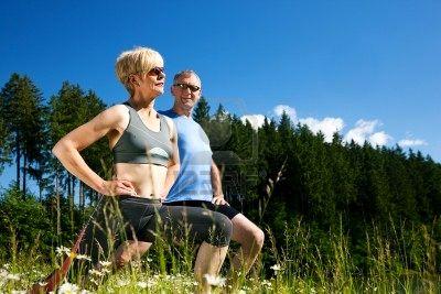 Ce sport sa practicam după 40 de ani?