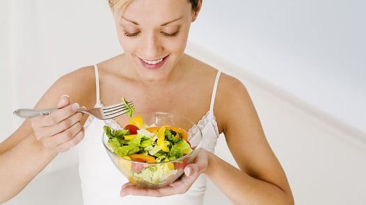 Solutii naturiste pentru o dieta sanatoasa