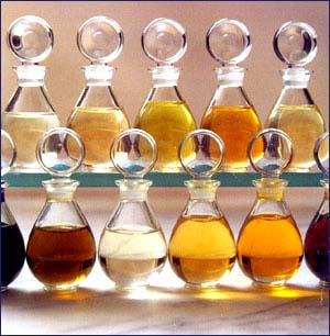 Frumusete maxima prin uleiuri naturale esentiale