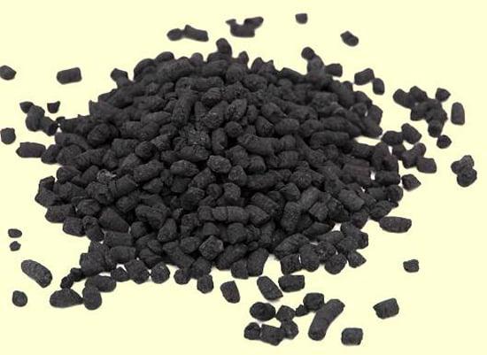 Cărbunele vegetal, leacul neștiut pentru 4 afectiuni grave