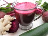 Elixir MIRACULOS pentru curatarea sangelui si a limfei