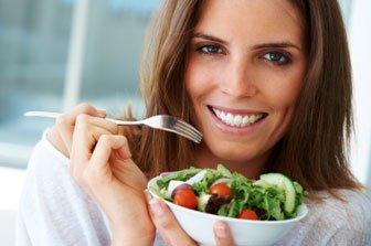Dieta post-natala