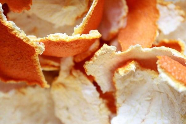 S-a descoperit ca pielita portocalelor contine o substanta VITALA pentru sanatate