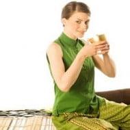 Ceaiul creste cu 27% sansele ca o femeie sa ramana insarcinata