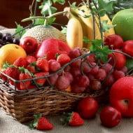 Cele mai sanatoase fructe din lume