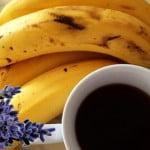Ceaiul din coji de BANANE si LAVANDA, cel mai puternic SOMNIFER natural