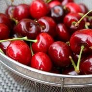 7 beneficii surprinzatoare ale cireselor
