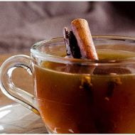 Ceaiul de scortisoara, leacul tau pentru o sanatate garantata