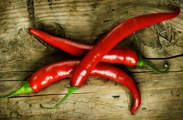 7 utilizari medicinale ale ardeiului iute pe care probabil nu le stiai