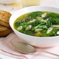 Top 5 alimente-pansament pentru sanatatea stomacului