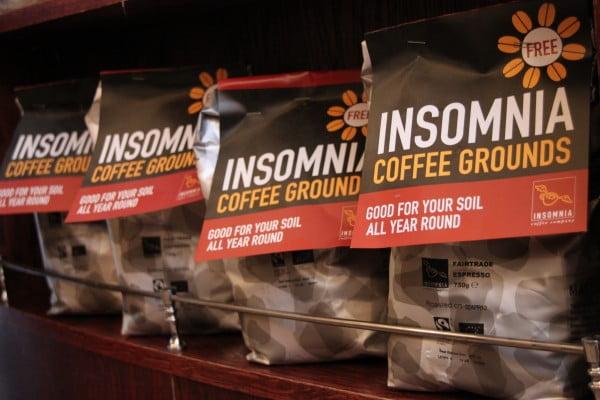 Sunt tari in care zatul de cafea se vinde in magazine
