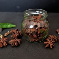 Ceaiul de ANASON STELAT netezeste ridurile si stimuleaza circulatia