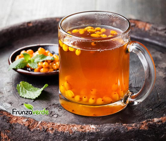 Ceaiul de CATINA, deliciul sanatos in zilele friguroase