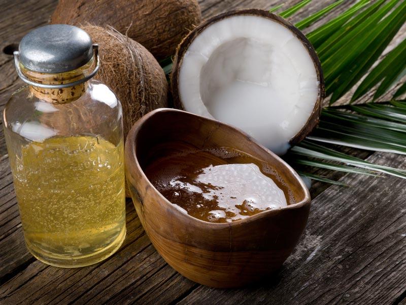SAPTE calitati surprinzatoare ale uleiului de COCOS