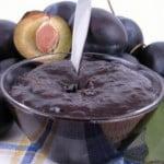 Magiunul de prune are beneficii uimitoare pentru organism