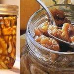 Miere cu nuci – elixir natural cu puteri terapeutice uimitoare