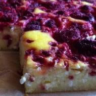 Tort delicios cu branza – FARA ZAHAR si FARA FAINA