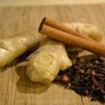 Ceaiul de GHIMBIR, scorţişoară si cuisoare are efecte uimitoare asupra organismului