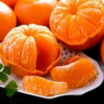Mandarinele alcalinizeaza organismul si au calitati uimitoare