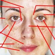 Uite ce boli poți descoperi dacă îți analizezi fața