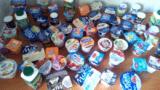 TOP cele mai TOXICE iaurturi cu fructe: 11 linguri de zahăr, aditivi, E-uri şi nici urmă de fructe. Mizeria care se ascunde în iaurturile din supermarketuri
