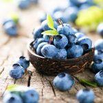 7 motive puternice pentru a mânca cateva afine in fiecare zi