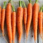 7 beneficii importante ale morcovilor pentru sanatate