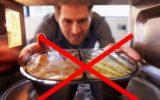 Topul alimentelor care devin cancerigene în momentul reîncălzirii