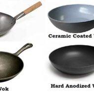 Cele mai sănătoase vase pentru gătit