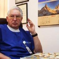 Cele 10 lucruri care ne mențin sănătoși, în opinia neurochirurgului Alexandru Vlad Ciurea!