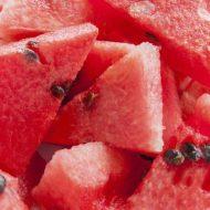 Dieta de 5 zile cu pepene rosu –  slabesti sanatos 3 kg si elimini toxinele din organism