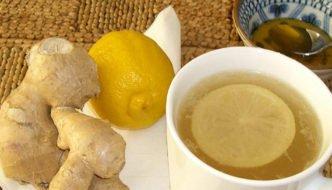 Ceai de Ghimbir – Sfaturile expertilor si reteta corecta