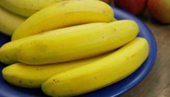 Cât de sănătoase sunt bananele. Cine ar trebui să se ferească de ele