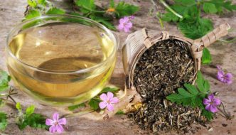 Ceai de Napraznic – Vindeca tumorile si afectiunile organelor genitale
