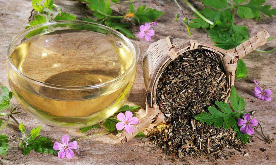 Ceai de Napraznic