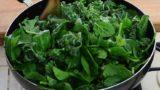 11 legume care contin mai mult FIER decat carnea rosie