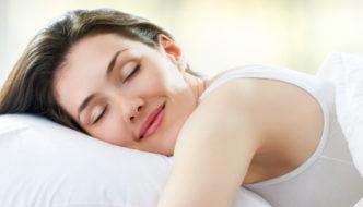 6 sfaturi pentru noapte bună, somn uşor!